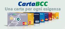 CartaBCC - Una carta per ogni esigenza