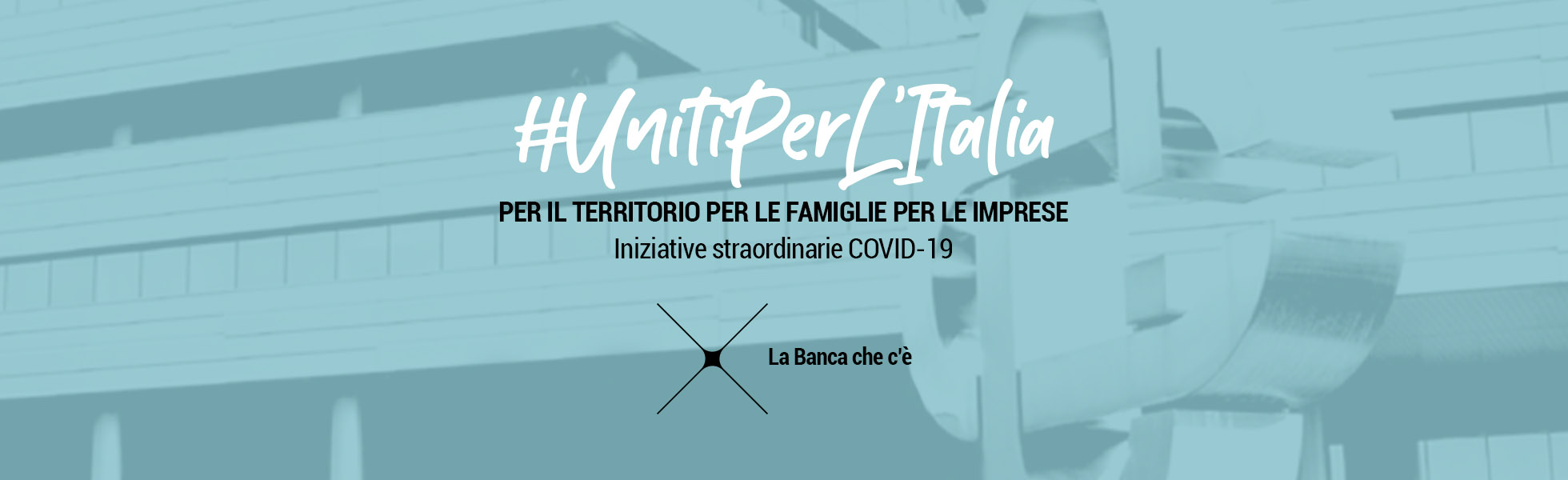 Uniti per l'italia